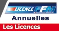 Licence Annuelle